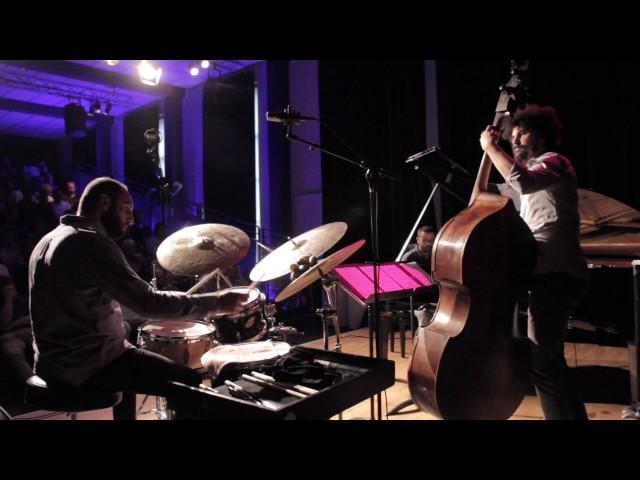 Alexis Makatselos Bachelor Recital - Bring It In