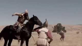 Научно фантастический фильм История Мира за 2 часа