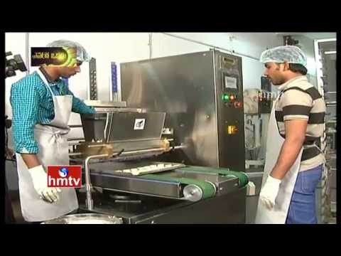 Self Employment : Bakery Products Business | HMTV Avani - Evaro Okaru