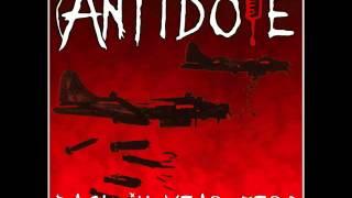 Antidote-Fuck the media