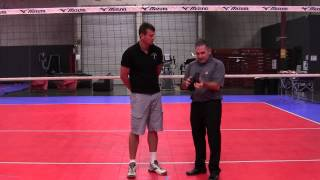 Active Ankle Power Lace Up Volleyball Brace Review