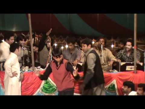 Urs Hazrat Saif Ullah Noori 2-11-11 part 7,BJS Qawwal live(Nachaya tere ishq ...