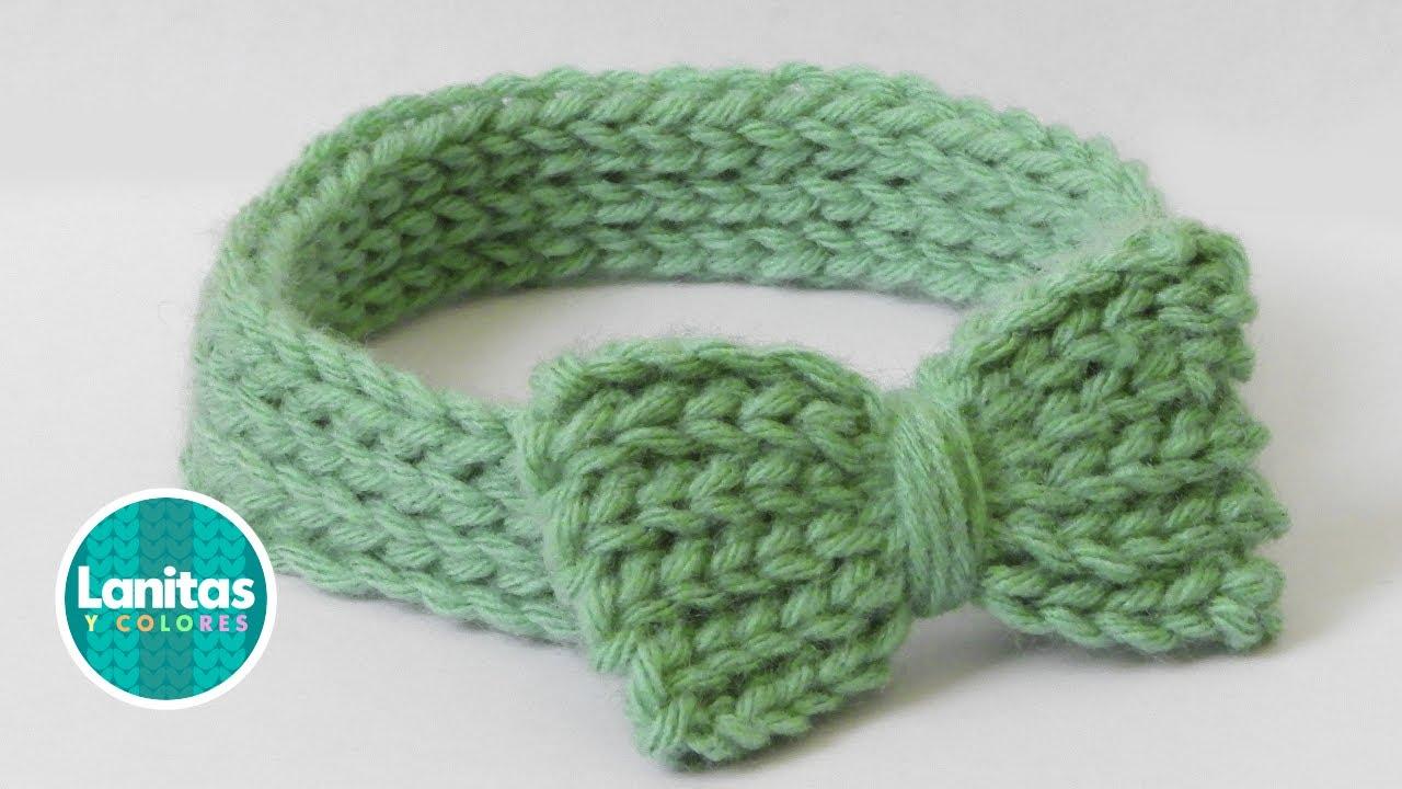 DIADEMA TEJIDA A CROCHET o ganchillo   Crochet headband