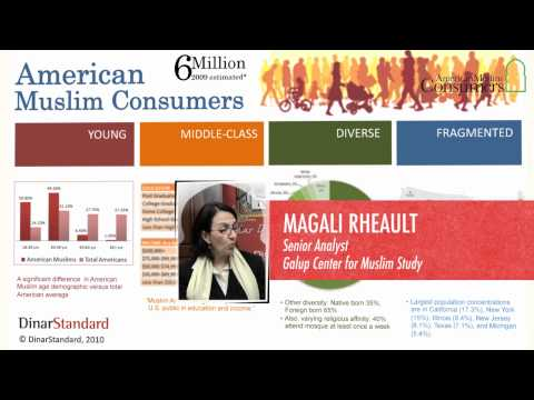2011 American Muslim Consumer Conference: Islamic Branding, Multiculturalism, Marketing