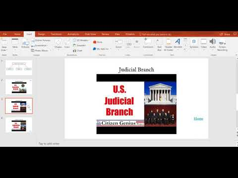 How to Create Interactive Diagrams in PowerPoint