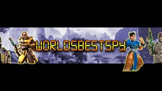 Spy vs Rainbow Six Siege Episode 67