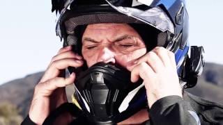 BMW Motorrad Riders Gear: EnduroGuard Suit – Full Video