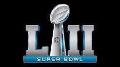 Super Bowl 52 2018 Advertising Commercials