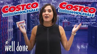 Mom Shows You How to Find Deals at Costco | Mom Vs | Well Done