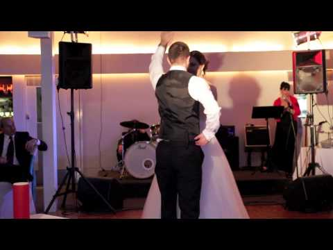 First Dance You Me By Life House Youtube