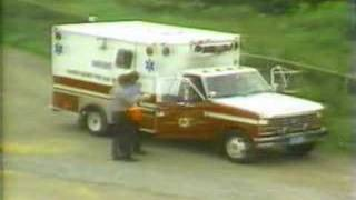HazMat Response doing it better 1986
