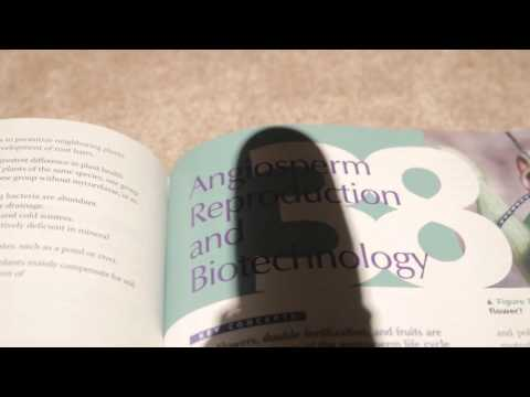Biology -Campbell 8th Edition REVIEW