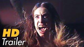...IN THE DARK Teaser Trailer (2015) Exorcism Horror