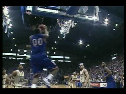 Greatest Slam Dunk Highlights - NBA NCAA Basketball MOBEATS