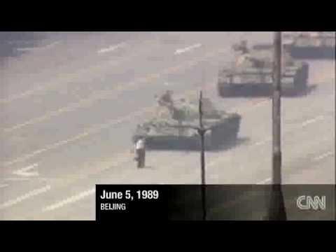21th Tiananmen anniversary
