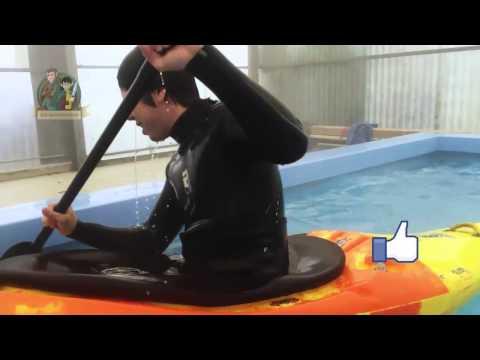#ViagemInesperadaNZ - Sea Kayak com a Otago Polytechnic
