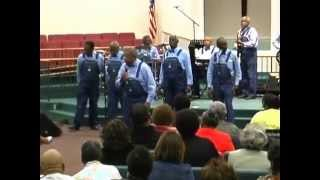 """""""The Old Time Way"""" The Oldtimers/ Rev. Loman Jones"""