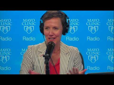 Probiotics: Mayo Clinic Radio