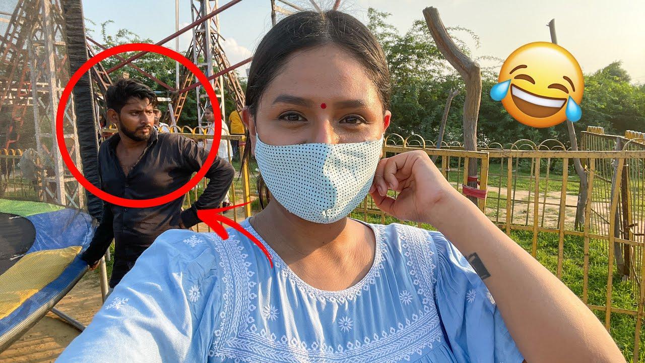 🇮🇳 ASÍ SE DIVIERTEN LOS INDIOS! (el lado rural de mi vida en India)