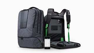 5 AMAZING Backpacks You Must See!