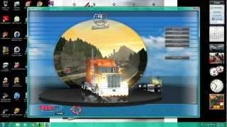 18 Wheels of steel haulin - truco de dinero
