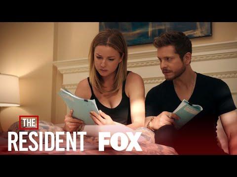 Conrad & Nic Investigate Jessie's Death | Season 3 Ep. 5 | THE RESIDENT