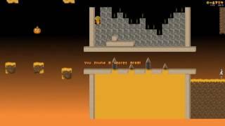 Cheeseman 1.0 Cheesey Caves secret 3