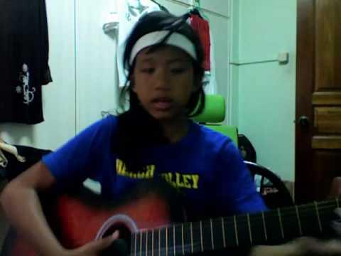 Waving flag-kaanan guitar tutorial