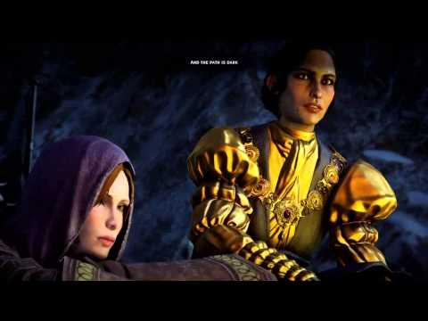 Dragon Age Inquisition - The Dawn Will Come