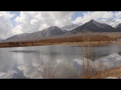 Incredible Land of high passes: Leh|Ladakh, India