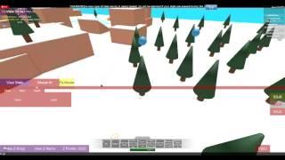 Roblox : DBF : l'albero dà energia