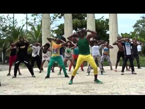 bara bara bere bere coreografia di boris diaz Travel Video
