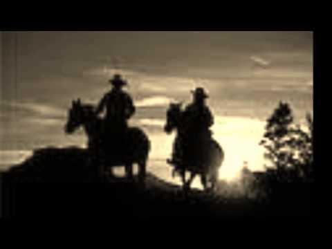 Tonight We Ride-Brett Watts & Brian Burns