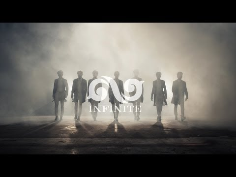 INFINITE Last Romeo  MV