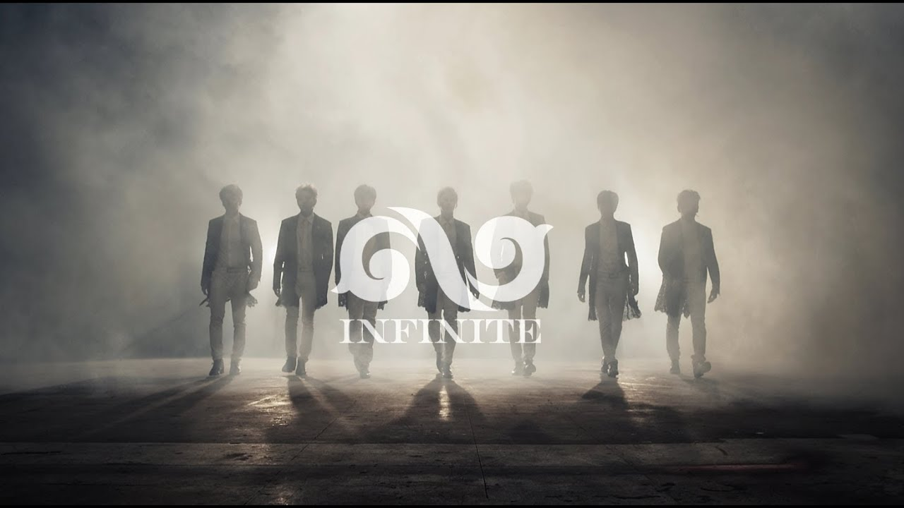 INFINITE quot;Last Romeoquot; Official MV  YouTube