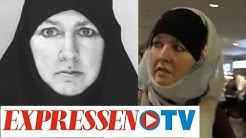 """Ulrika Pape som kallade sig """"Umm Hamza"""",  var IS-rekryterare och reste till Raqqa"""