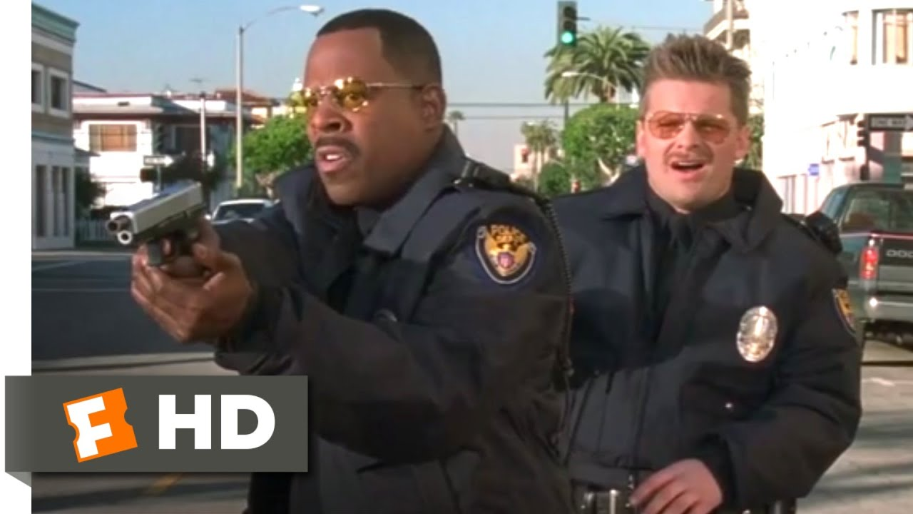 Download National Security (2003) - Traffic Stop Scene (10/10) | Movieclips