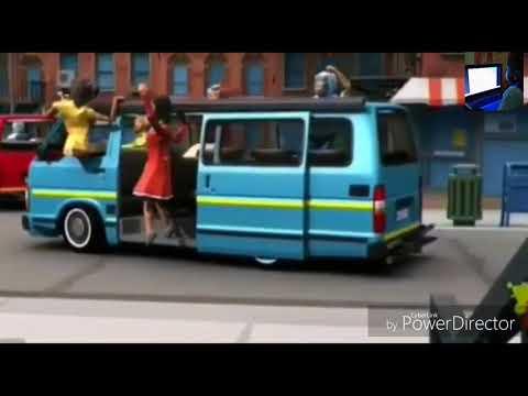 Winky D ft Vabati VaJehova - Ngirozi
