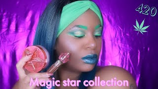 Magic Star Concealer & Setting Powder - First Impressions