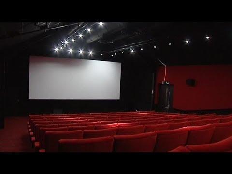 Joigny : un cinéma sur l'ex site militaire du 28e groupe géographique