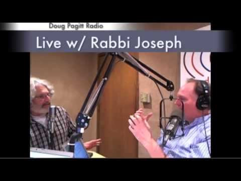 Doug Pagitt Radio | Rabbi Joseph | 12/18/11
