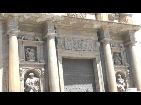 Església parroquial de Nª Srª de la Assumpció de Llíria