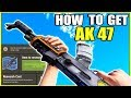 BEST SCAM in RUST?! - How to GET AK-47 Assault Rifle EASY - Scamming a Rust Shop (Rust Raiding PvP)