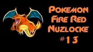 Vermilion City Construction Project Theory - Pokemon Fire Red Nuzlocke Part 13