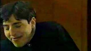 fazil say plays early version of his paganini jazz 1996