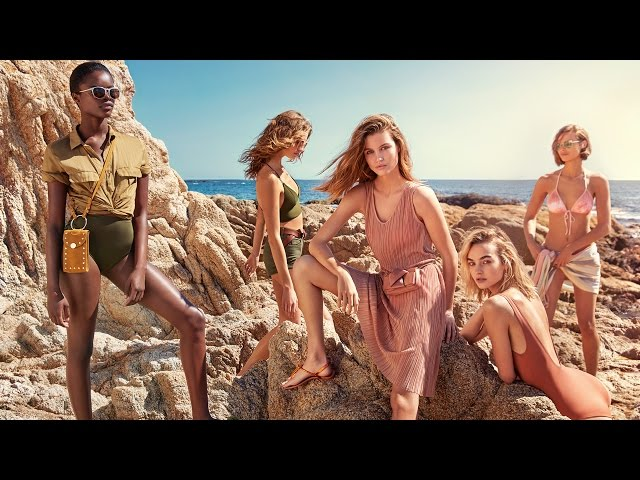 H&M The Summer Shop 2017