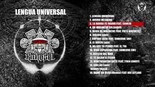 Kinto Sol - La Banda Es Brava feat. Conejo [ Audio ]
