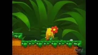 Toki Tori Nintendo DS Trailer - Toki Tori Trailer