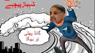 nawaz shariff asif ali zardari altaf hussain imran khan  tahir ul qadri ppp pmln mqm pti pakistan ar