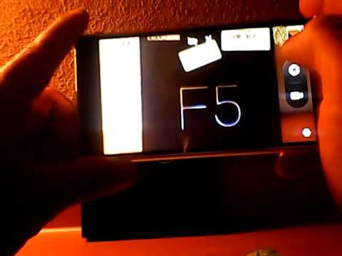 doogee f5 camera/ focus problems